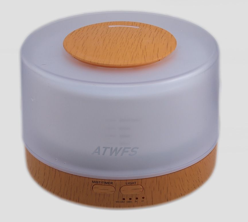 Eletronicky aromadffuzer ATWFS