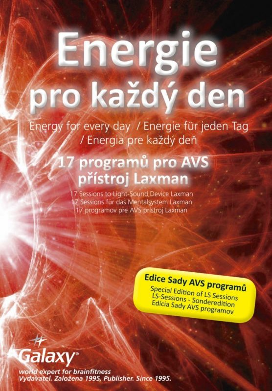 Doplňkový program pro Laxman, Energie.