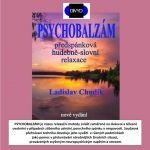 Relaxační CD - PSYCHOBALZÁM