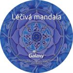 Relaxační CD - LEČIVÁ MANDALA