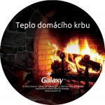 Relaxační CD - TEPLO DOMÁCÍHO KRBU