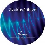 Relaxační CD - ZVUKOVÉ ILUZE